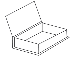 Book Shell Boxes