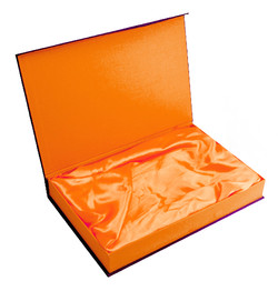 Flap Open Rigid Boxes Manufacturer in In