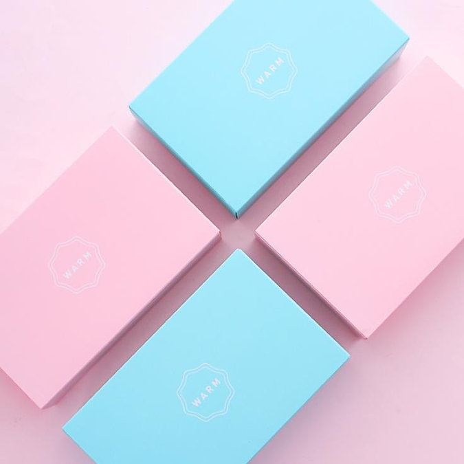 Paper Rigid Boxes Custom Rigid Boxes