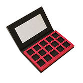 Make up Rigid Boxes with Inner Mirror.jp