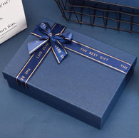 Paper Gift Rigid Boxes