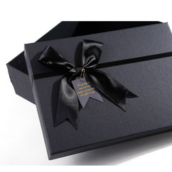Lazo de cinta negro Cajas rígidas Cajas rígidas Sivakasi.jpg