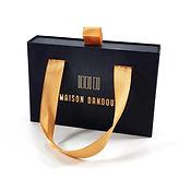 Drawer Rigid Boxes with Ribbon Rigid Box