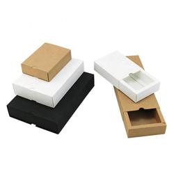 Drawer Model Rigid Boxes
