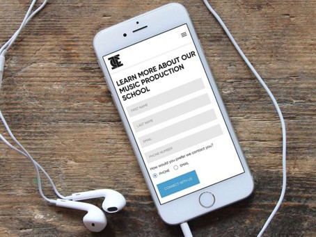 EMAIL MARKETING FOR MUSICIANS: HOW TO BUILD A MAIL LIST