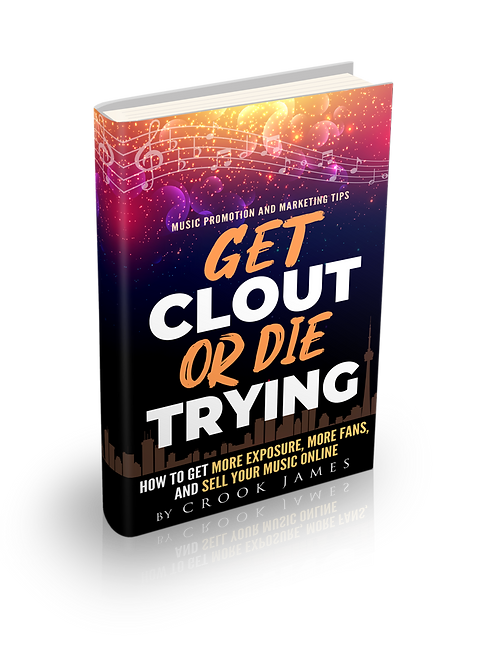 Get Clout or Die Trying Ebook