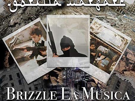 """Artist Review & Interview: Brizzle La Musica – """"Gorilla Warfare"""" LP"""