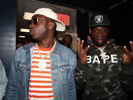 """G4 Boyz - """"Local Scammer"""" feat. G4choppa"""