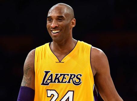 Kobe Bryant killed in chopper crash