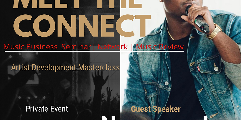 Meet The Connect Featuring NyceSound