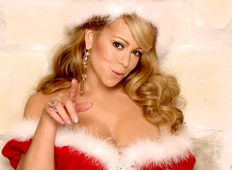 """MARIAH CAREY'S """"ALL I WANT FOR CHRISTMAS IS YOU"""" HITS NUMBER ONE ON BILLBOARD HOT 100"""