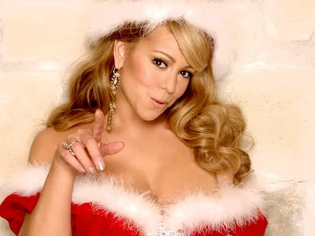 "MARIAH CAREY'S ""ALL I WANT FOR CHRISTMAS IS YOU"" HITS NUMBER ONE ON BILLBOARD HOT 100"