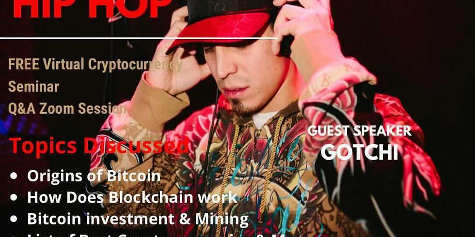 Crypto & Hip Hop