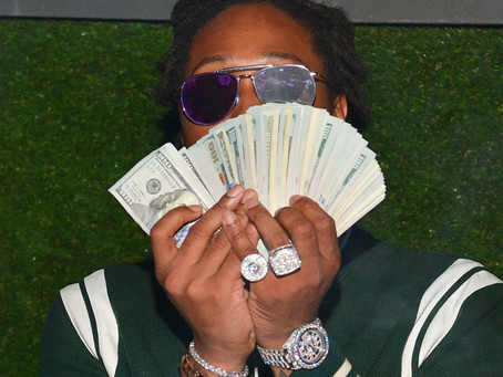 How to Get Paid in the Music Business