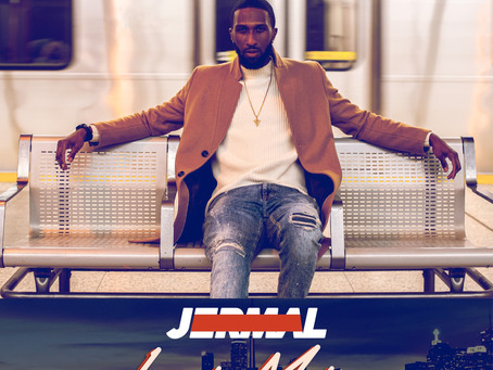 JERMAL brings back the timeless sound of classic R&B with a modern pop twist