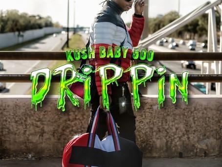 Kush Baby 500 - Drippin'