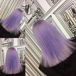 Purple Rain☂️💜 #allureszalon #rozsadomb