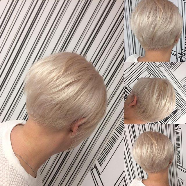 Beautiful blonde ❤️#allureszalon #allure
