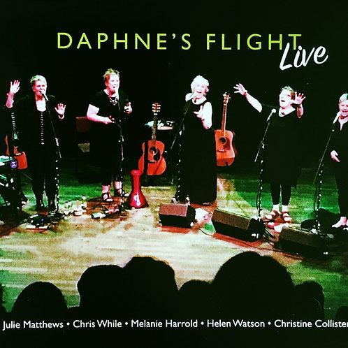 Daphne's Flight Live