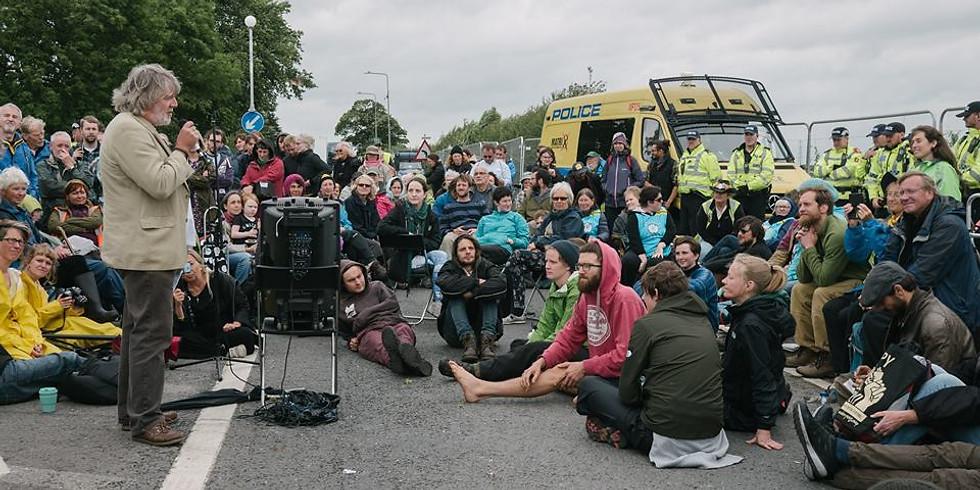 England Rally