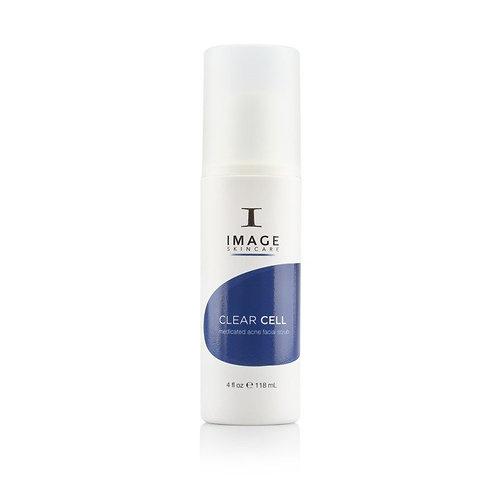 Salicylic Acne Facial Scrub