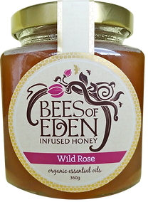 Rose australian honey