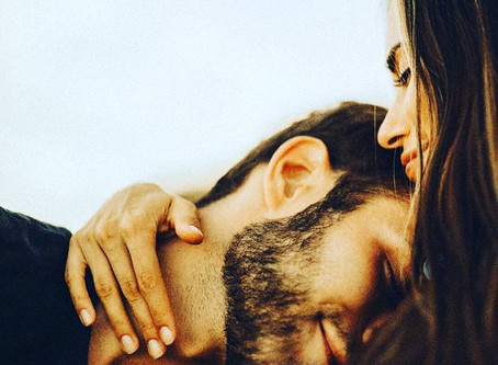 Conflict and shutting down your sexual libido