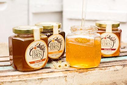 Geelong honey, natural bee keeping