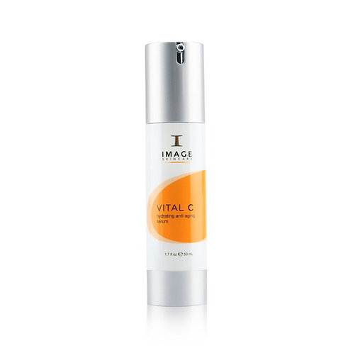 Hydrating Anti-Aging Serum