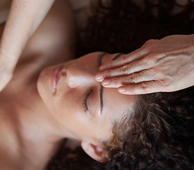 Healing and Kinesiology Sessions