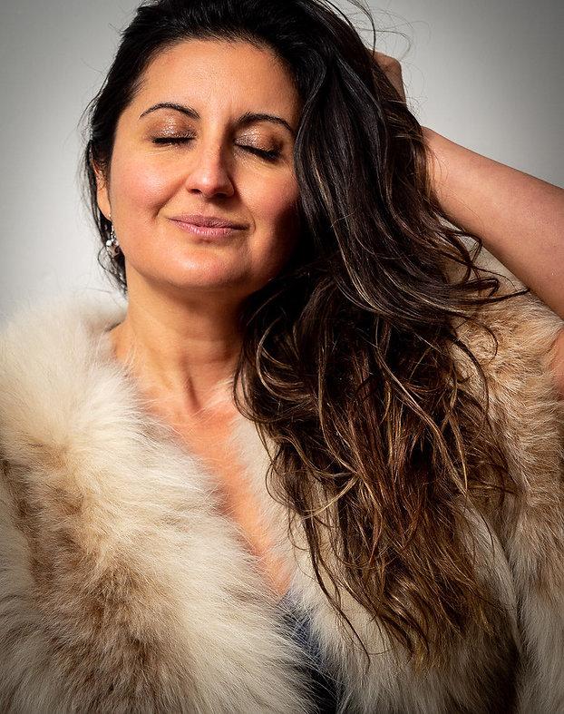 Belinda Claveria Sex Therapist & Relationship Coach