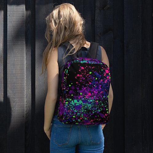 Splatter aint Backpack
