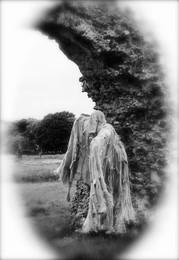 Ghost in Ruins