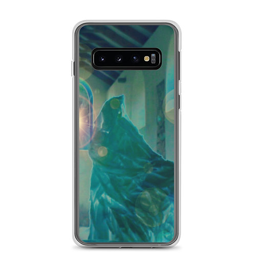Chasity Ghost Samsung Case