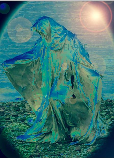 The Mystical Nazarin