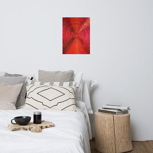 Scarlet Ohara Poster