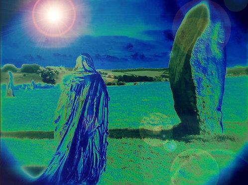 The Druids pathway