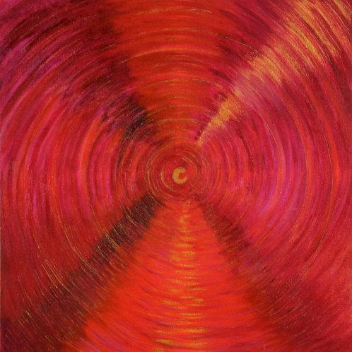 Red Vortex