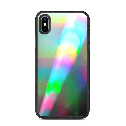 Sword of Light Biodegradable phone case