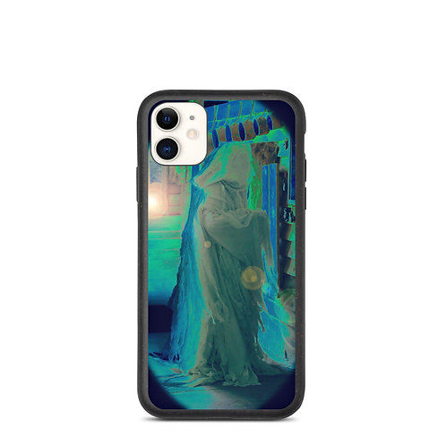 The Dweller Biodegradable phone case