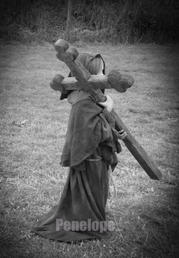 The Cross I Bare