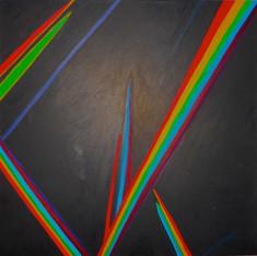 Rainbow Rays £120