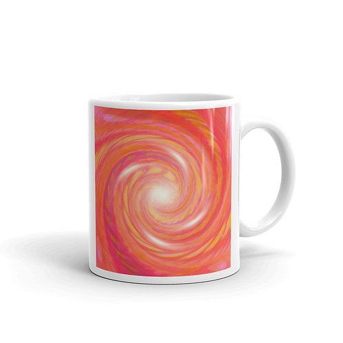 Venus Spiral Mug