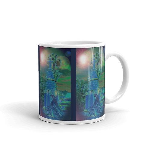 Christos glossy mug