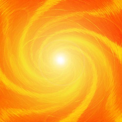 Sunshine Vortex