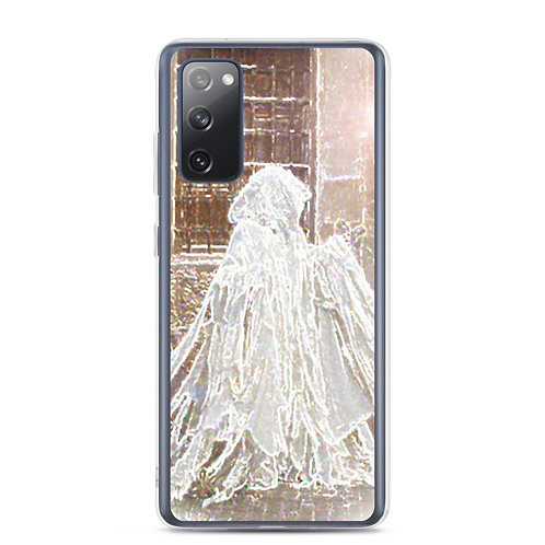 The White Lady Samsung Case