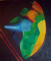Rainbow Cloud £200