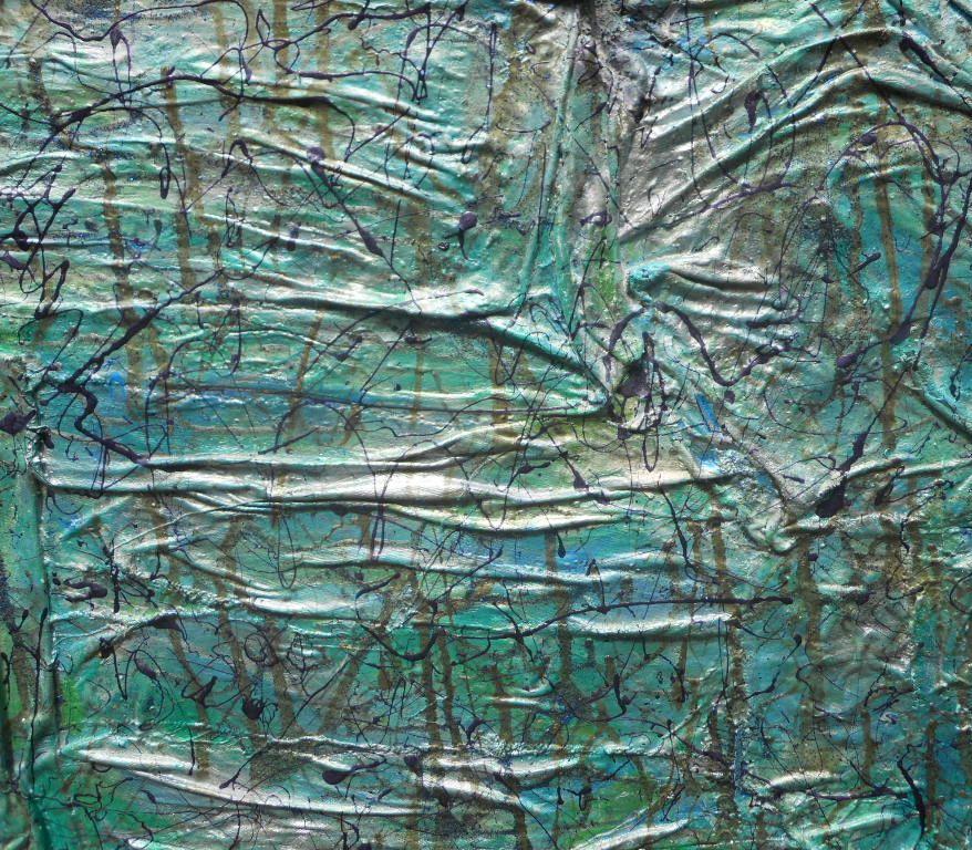 Artex & fabric