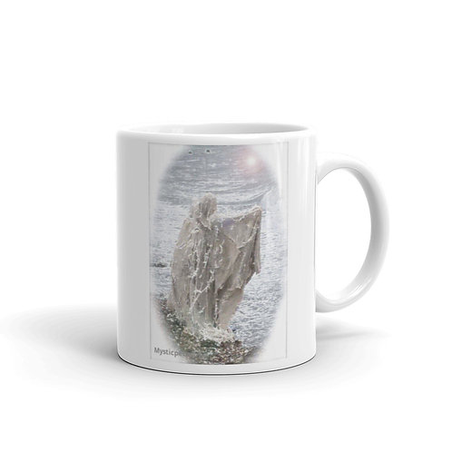 he Crystaline Call for Freedom Mug
