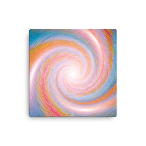 Antaries Infinity Canvas